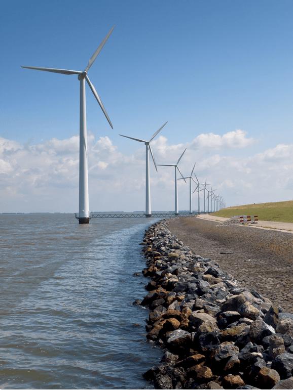 Indringender milieubeoordeling voor windmolens